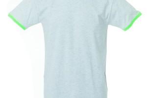 Самая универсальная и популярная одежда - футболка!