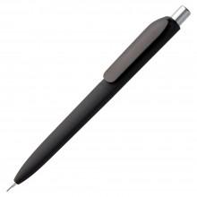 Карандаш механический Prodir DS8 MRR-C Soft Touch, черный