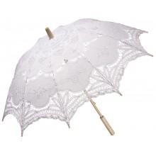 Зонт JULIE, белый