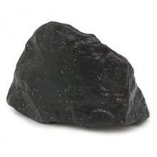 """Антистресс """"Антрацит"""" черный; 9х9х7 см; вспененный каучук"""