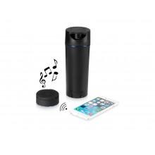 "Аудиофляга ""Rhythm"" с функцией Bluetooth™"