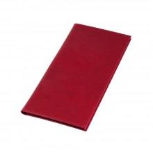 Тревеллер Birmingham, 115х225 мм, красный