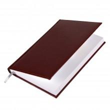 Ежедневник Birmingham, А5, датированный (2020 г.), коричневый
