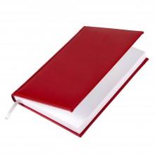 Ежедневник Birmingham, А5, датированный (2020 г.), красный
