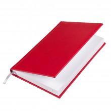 Ежедневник City Winner, А5, датированный (2020 г.), красный