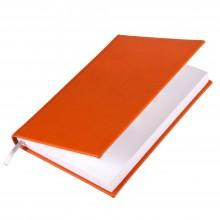 Ежедневник City Winner, А5, датированный (2020 г.), оранжевый