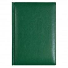 Ежедневник недатированный Birmingham 145х205 мм, зеленый, до 2017