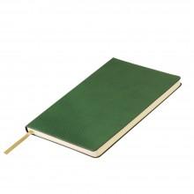 Ежедневник недатированный, Portobello Trend, Canyon City, 145х210, 224 стр, зеленый