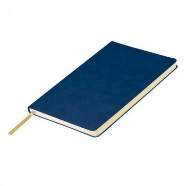 Ежедневник недатированный, Portobello Trend, Winner City, 145х210, 224 стр, синий