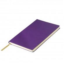 Ежедневник недатированный, Portobello Trend, Canyon City, 145х210, 224 стр, фиолетовый