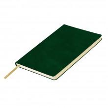 Ежедневник недатированный, Portobello Trend, Vegas City, 145х210, 224 стр, зеленый