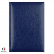 Ежедневник недатированный Birmingham 145х205 мм, синий, до 2018 г.
