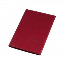 Обложка для авто-документов Birmingham, 100х140 мм, красный