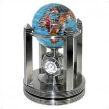 "Часы ""Globe II"" silver"