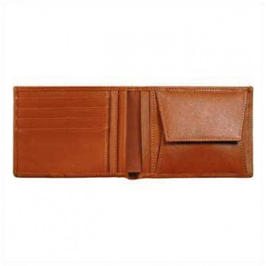 Бумажник (EXPFMOSBR), цвет оранжевый