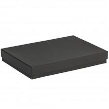 Коробка под ежедневник, черная