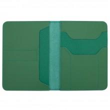 Автобумажник Hakuna Matata, зеленый