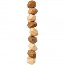 Игра «Гора камней», сосна и дуб, 9 элементов