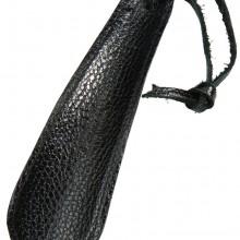 Ложка для обуви, черная
