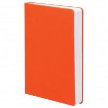 Ежедневник Basis, датированный, оранжевый