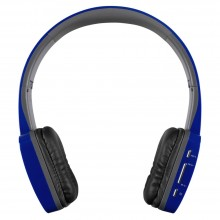 Bluetooth наушники Dancehall, синие