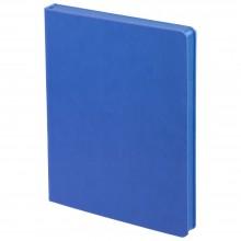 Ежедневник Brand Tone, недатированный, светло-синий