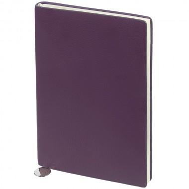Ежедневник Chillout Mini, недатированный, фиолетовый