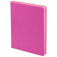 Ежедневник Brand Tone, недатированный, розовый