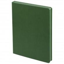 Ежедневник Brand Tone, недатированный, зеленый