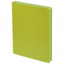 Ежедневник Brand Tone, недатированный, светло-зеленый