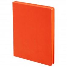 Ежедневник Brand Tone, недатированный, оранжевый