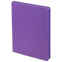 Ежедневник Brand Tone, недатированный, фиолетовый