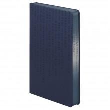 Ежедневник «Исторический», полудатированный, синий