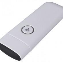 Wi-Fi флешка Uniscend Cloud, белая, 32 Гб