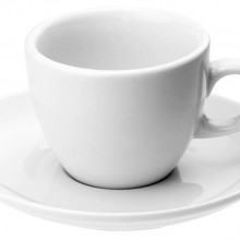 Кофейная пара MERAN для капучино