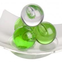 Антистресс Harmonibrium, зеленый