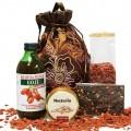 Подарочные продуктовые наборы (376)