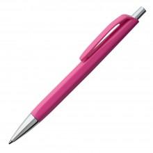 Ручка шариковая Office INFINITE, розовая