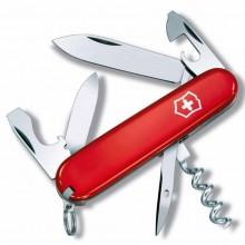 Армейский нож Tourist 84, красный