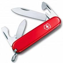 Армейский нож Recruit 84, красный