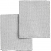 Набор полотенец Fine Line, серый