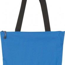 Повседневная сумка Atchison Curve, синяя