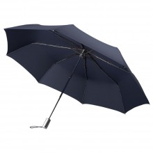 Зонт Alu Drop Golf, синий
