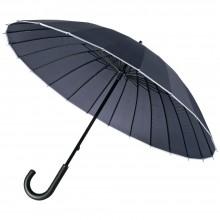Зонт Ella, темно-синий