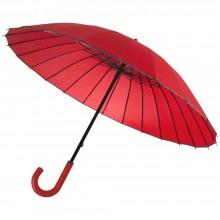 Зонт Ella, красный