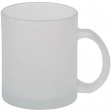 "Кружка ""Frost"",белая,320мл,стекло"