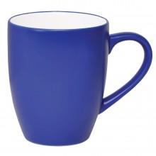 """Кружка """"Milar"""", синий, 300мл, фарфор"""