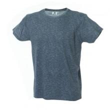 IBIZA MAN Муж. футболка круглый вырез, темно-серый