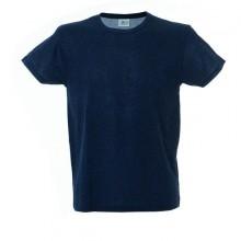 IBIZA MAN Муж. футболка круглый вырез, темно-синий