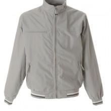 AMALFI Куртка нейлон теслон серый